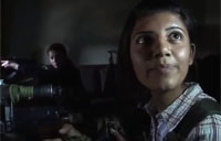 Kurdish Women Rebels Battle in Syria