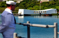 Remembering Pearl Harbor Day