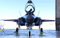 Lockheed Unveils the 100th F-35