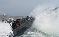 Awesome Holiday Wishes from USCG