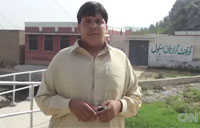 Teen Dies Stopping Suicide Bomber