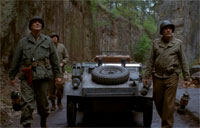 'Monuments Men' Movie Trailer