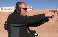 SHOT Show 2014: New Glock Weapons