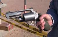 SHOT Show 2014: Smith & Wesson