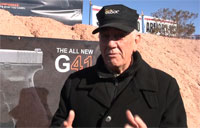 R. Lee Ermey Welcomes You to SHOT Show