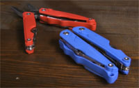 SHOT Show 2014: The LEAP Multitool