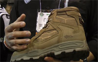 SHOT Show 2014: Boots on the Ground