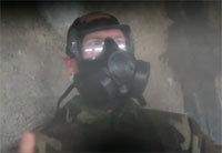 The Dreaded Gas Chamber