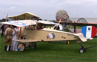2014 WWI Dawn Patrol Rendezvous