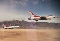 Air Force Thunderbirds - Bon Ton Roule