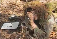 US Army Sniper Employment
