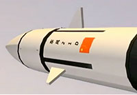 China's DF-21D 'Carrier Killer' Missile
