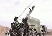 China Confirms Hypersonic Missile Test