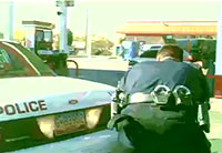 Video Released of Albuquerque Shoot Out