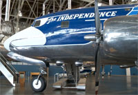 Stunning Collection of Presidential Aircraft