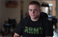 Wounded: The Battle Back Home - Jason Ehrhart