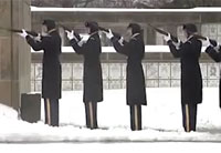 The Old Guard vs. Winter Storm Pax