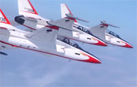 FA-50 Light Combat Aircraft