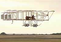 Boxkite Replica Flies at Aussie Air Show
