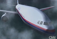 Plane Theories - Mystery of Flight 370