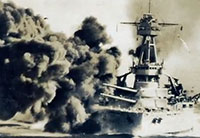 The Battleship Texas' Centennial