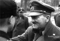 Video Exposes Hitler's Secret Illness