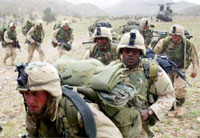 Starbucks CEO Gives $30 mil to Troops