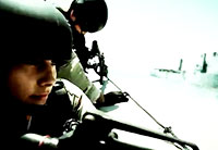 Women in Navy Special Operations