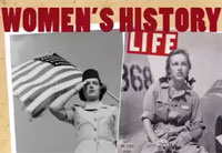 Female Icons in the US Air Force