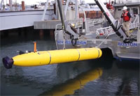 New Sonar Device Searches for MH370
