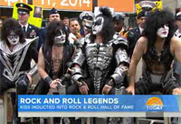 KISS, Def Leppard to Hire Veterans
