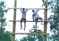 Guard Members Compete in Best Ranger