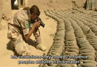 Swedish Female Soldiers in Afghanistan Pt 3