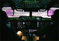 An Inside View of the RAF ATLAS
