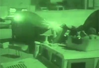 Special Operations Firefight in Iraq