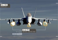 EA-18G Growler - Staying off the Radar
