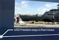 Littoral Combat Ship 2013 Highlights
