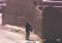Taliban RPG Gunner Attacks Outhouse