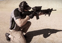 TrackingPoint: The AR Series