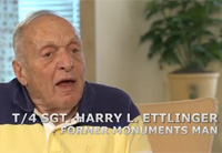 The Monuments Men: 'The Right Thing to Do'