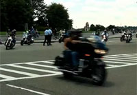 Rolling Thunder on Memorial Day 2014