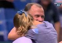 Rays Stage Surprise Homecoming
