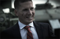 Profiles of Courage: Cpl. Kyle Carpenter