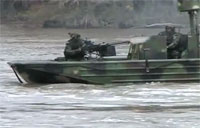 SEAL Special Operations Craft - Riverine