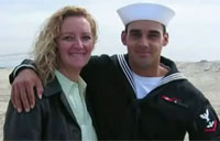 Mom of 1st SEAL Killed in Iraq War Talks