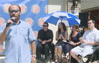 A Wounded Warrior Gets a New Home