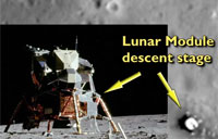 New Look at the Apollo 11 Landing Site