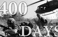 400 Days in Vietnam
