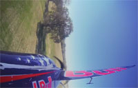 Awesome Aerobatics POV in Texas