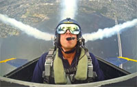 Inside the Cockpit with the Blue Angels